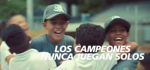 MILO Colombia: Los campeones nunca juegan solos