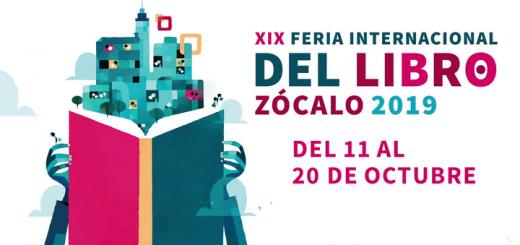 FIL Zócalo 2019