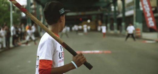 Stickball en el Bronx