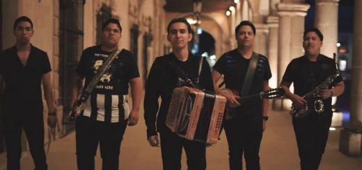 Los Ramones de Nuevo León - En una canción