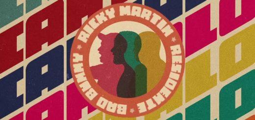 Ricky Martin, Residente, Bad Bunny - Cántalo