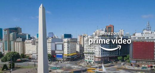 Decile hola a Amazon Prime Video