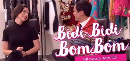 Ángela Aguilar sobre Selena Quintanilla