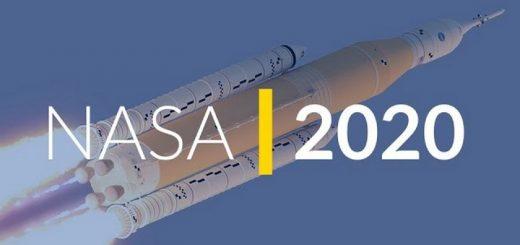 NASA 2020: ¿Estás listo?