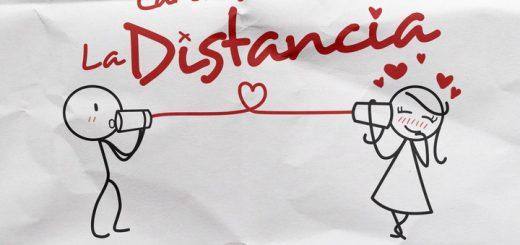 Carlitos Rossy - La distancia