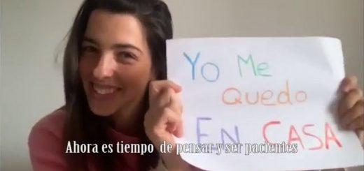 Lucía Gil - Volveremos a brindar