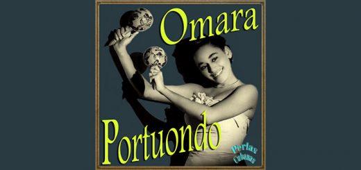 Omara Portuondo - ¡Qué emoción!