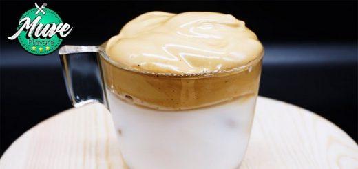 Café espumoso (de TikTok)
