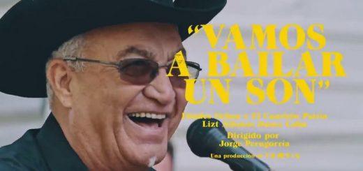 Eliades Ochoa – Vamos a bailar un son