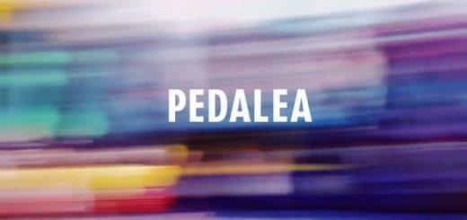 Los Claxons - Pedalea