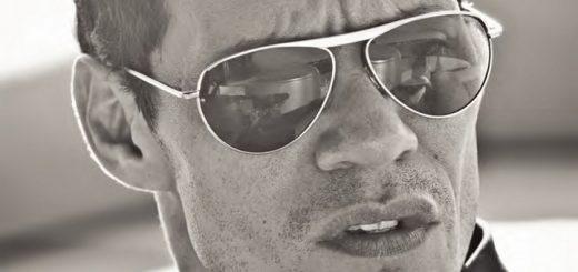 Marc Anthony - Volver a comenzar