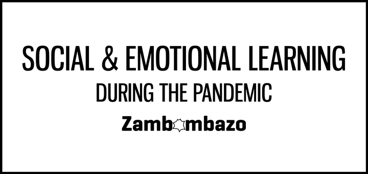 Social and emotional learning during the pandemic