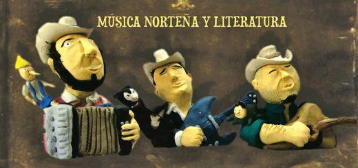 Grupo Libro Abierto - Corrido de don Quijote