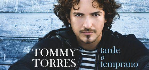Tommy Torres - Los otros cinco