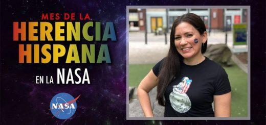 Mes de la Herencia Hispana: Yajaira Sierra-Sastre
