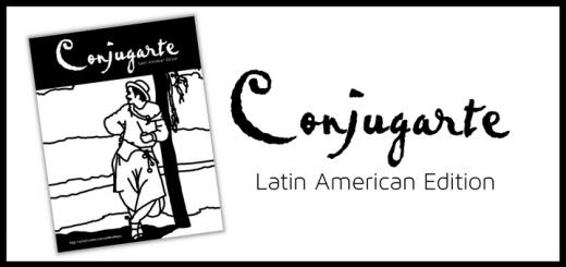 Conjugarte: Latin American Edition