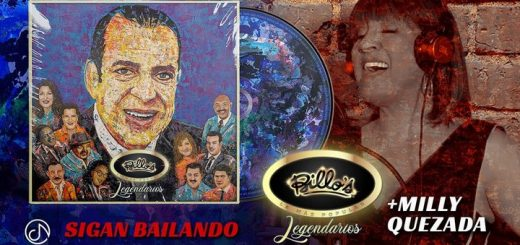 Milly Quezada, Billo's - Sigan bailando