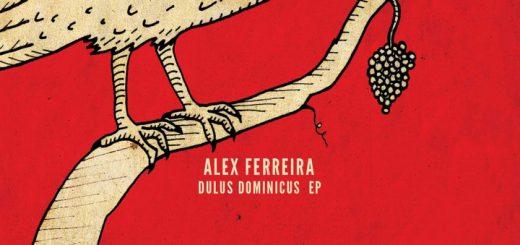 Alex Ferreira - Los discos daban vueltas