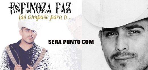 Espinoza Paz - Será punto com
