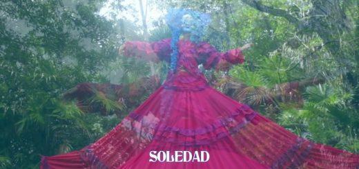 Bomba Estéreo - Soledad