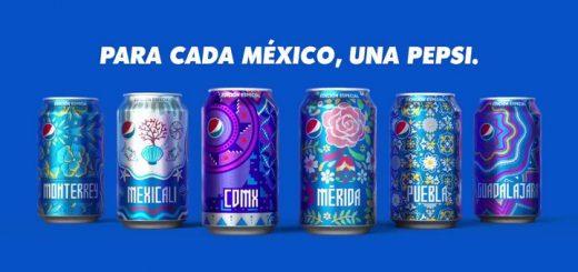 Para cada México, una Pepsi