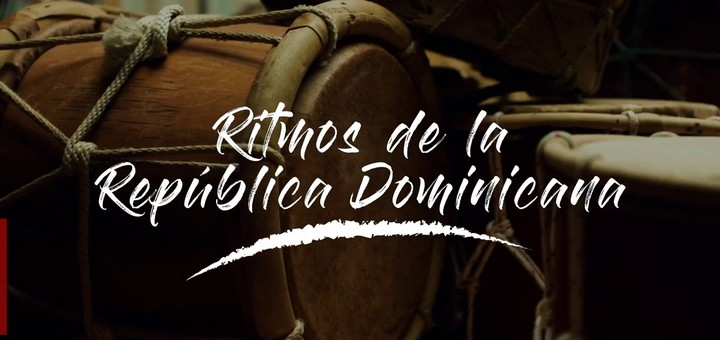 Ritmos de la República Dominicana