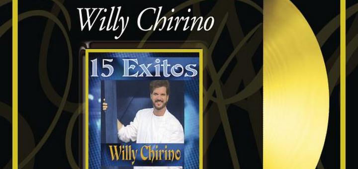 Willy Chirino - Somos