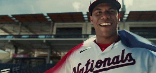 Juan Soto, MLB: Make It Major