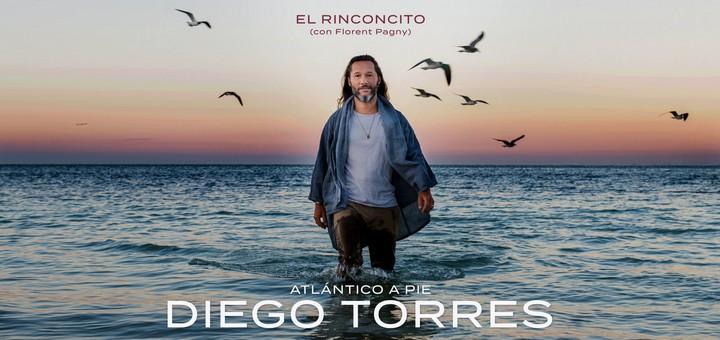 Diego Torres, Florent Pagny – El rinconcito
