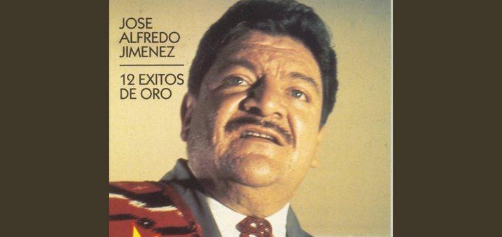 José Alfredo Jiménez - 15 de septiembre