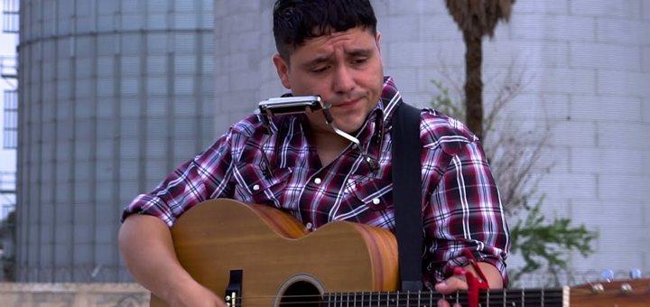 Juan Cirerol - Amor al viento