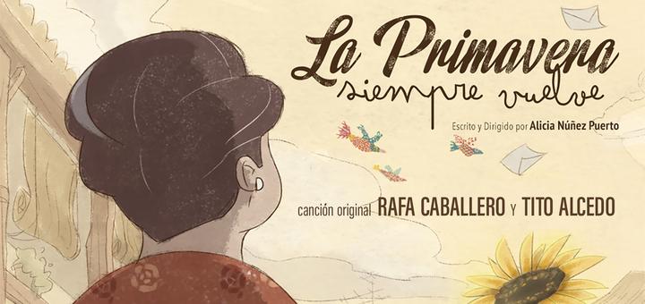 Rafa Caballero, Tito Alcedo - La primavera siempre vuelve